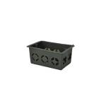 Caja eléctrica 2x4 regular